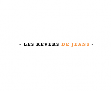 La Grande Mode - Revers de jeans, on en parle ? - Printemps 2018