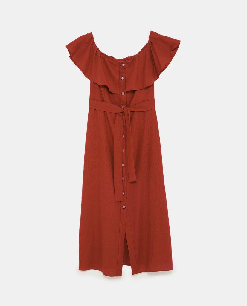 Nouvelles Collections 18 Robes Mi Saison Canon La Grande Mode